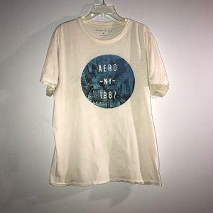 Aeropostale men's tee shirt